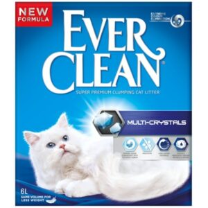 ever clean kristaller naturlera