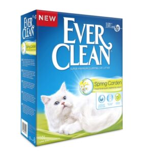 Ever clean klumpbildande kattsand