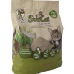 SoftCat 9,5 liter Ekologisk bästa kattsand