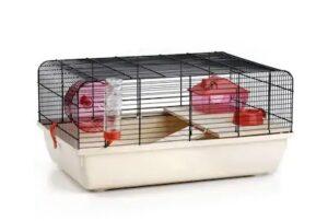liten hamsterbur beeztees