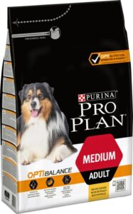 Purina PRO PLAN Medium Adult