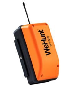 WeHunt GPS - bästa hund-gps premium